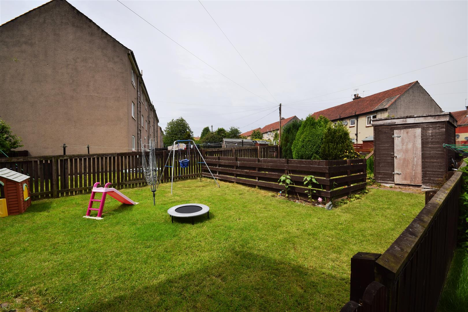 9D, Campsie Road, Perth, Perthshire, PH1 2HS, UK